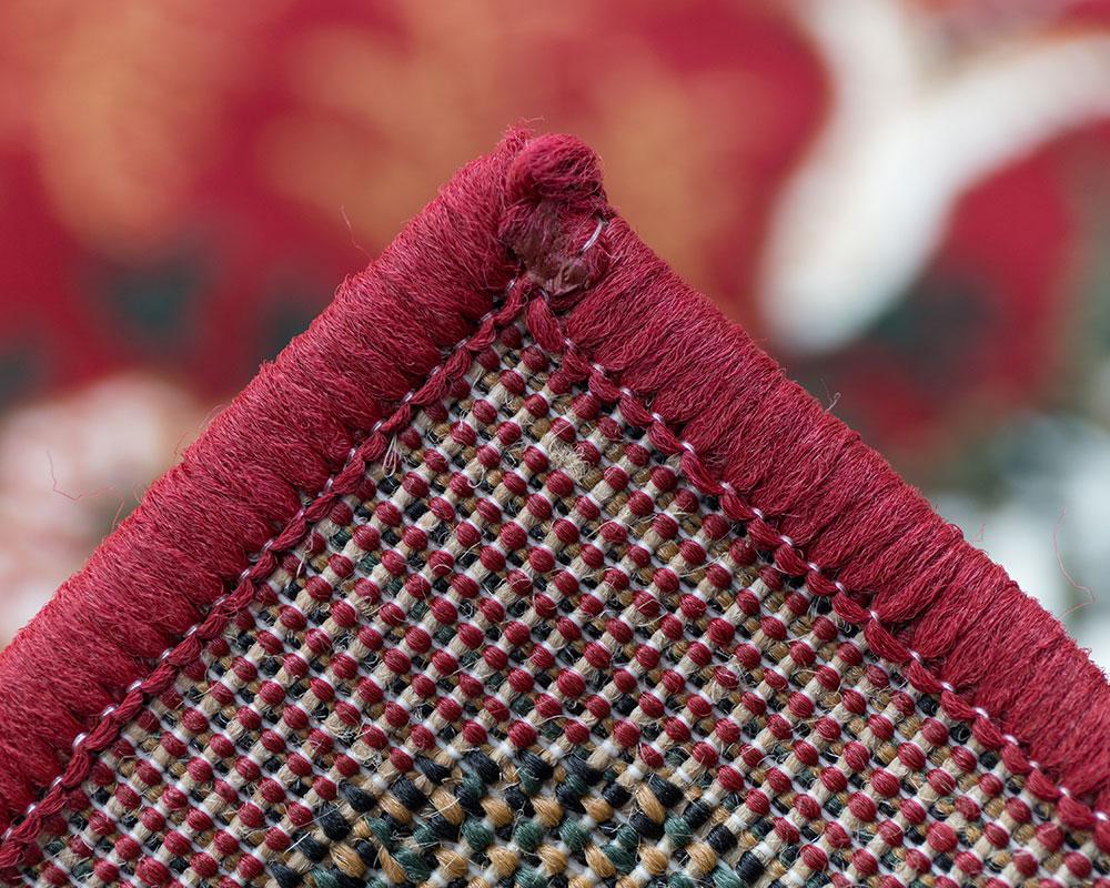 Polypropylene Carpet 1046-R55