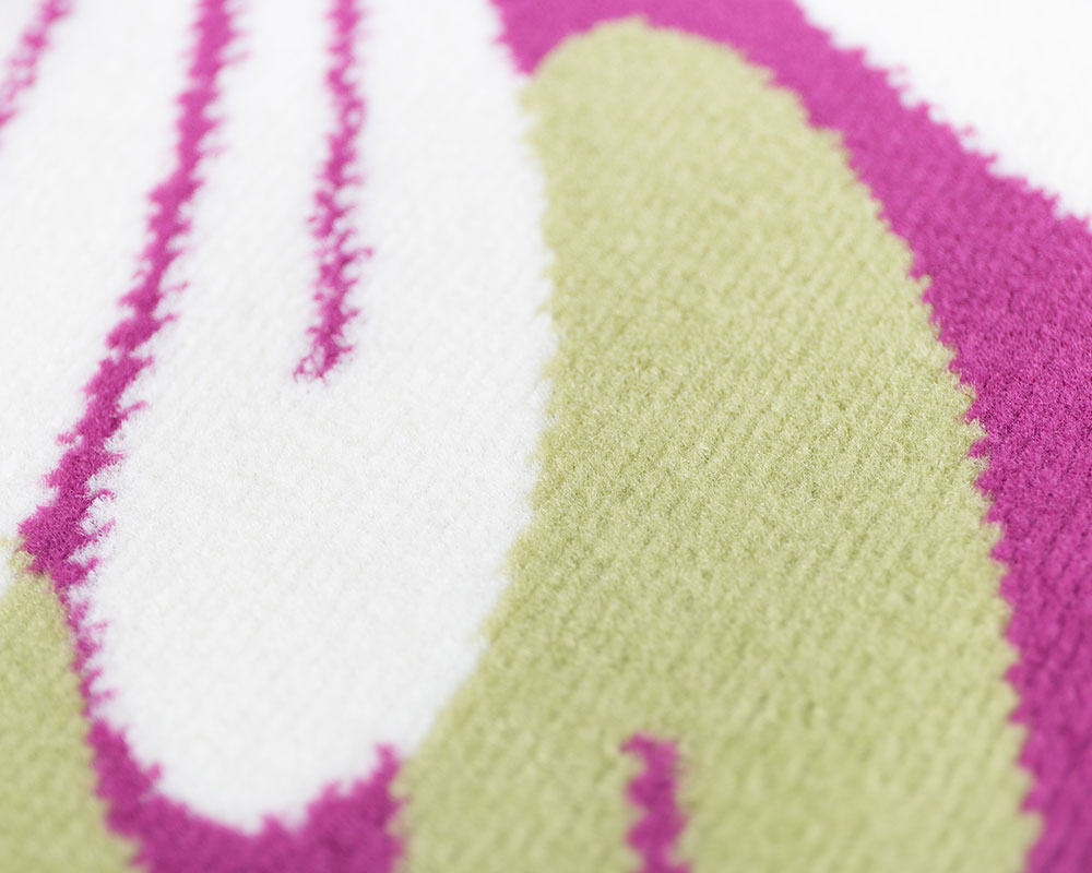 Polypropylene Carpet 2394-U455