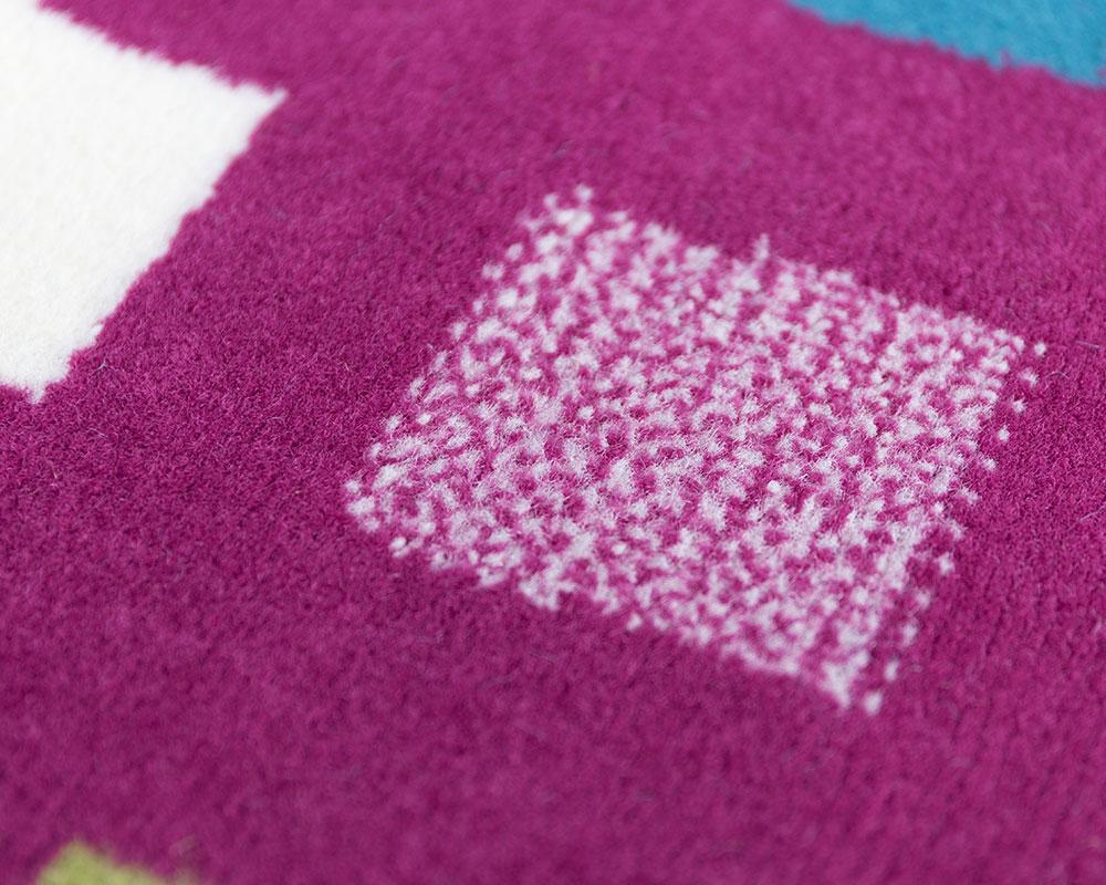 Polypropylene Carpet 2395-U455