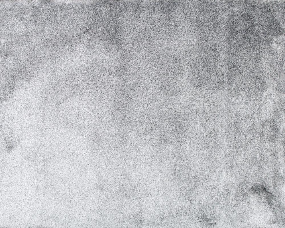 Silk Touch Shaggy - Silver Blend